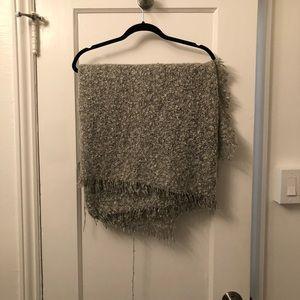 Zara blanket scarf
